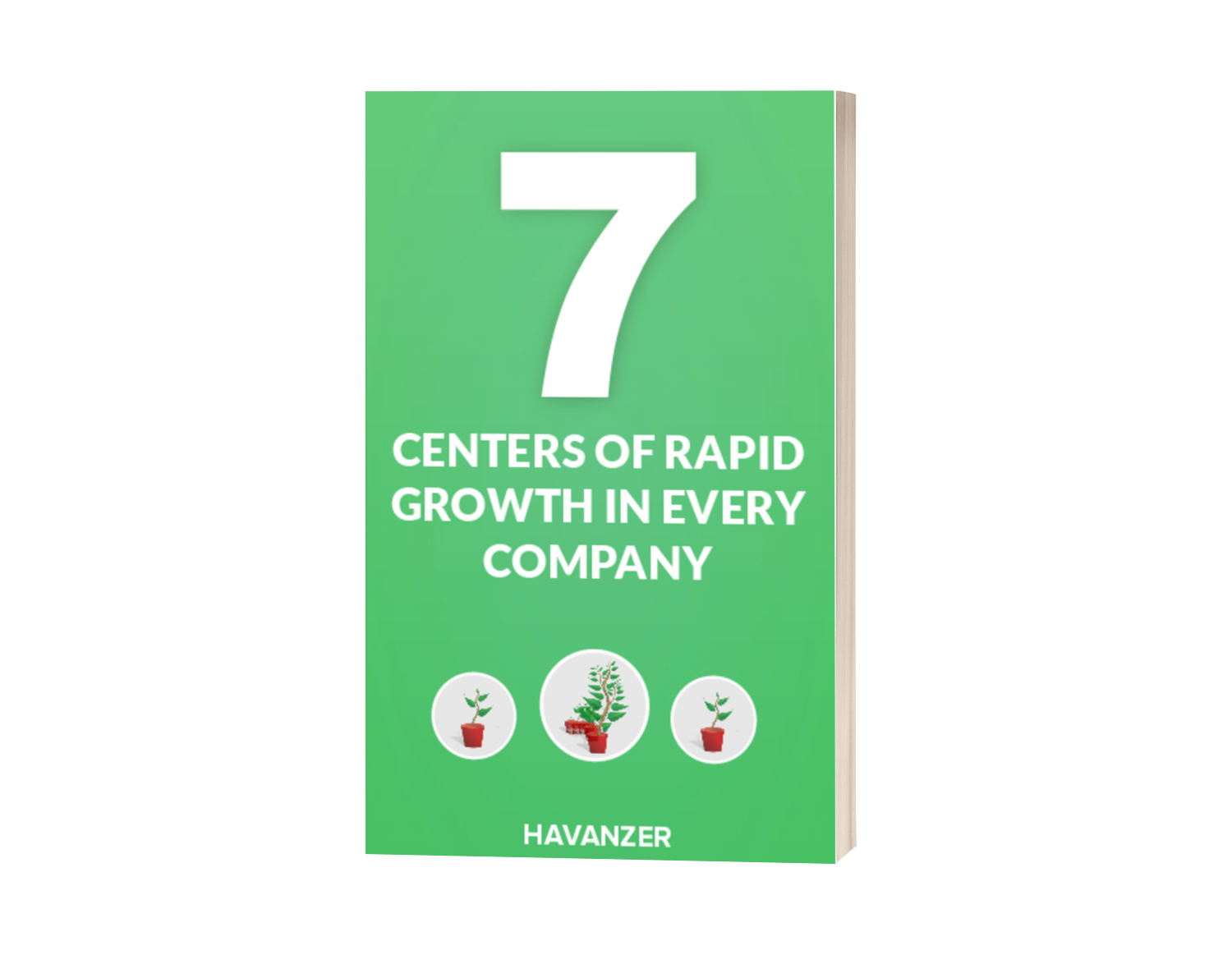 business growth centers
